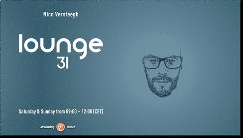 Lounge31 - Nico Versteegh