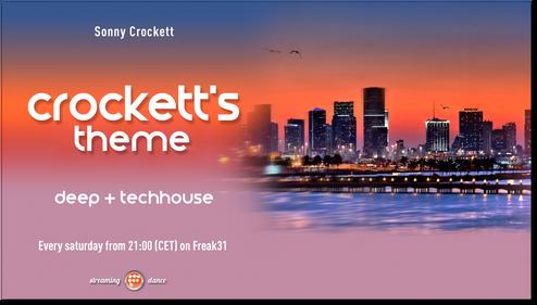Crockett's Theme - Sonny Crockett