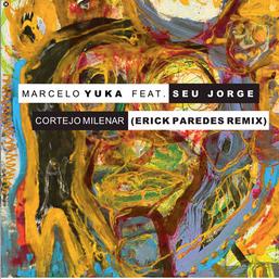 Marcelo Yuka, Seu Jorge, Erick Paredes,