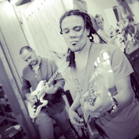 Diogo Brown,Mesh , Funk jazz project