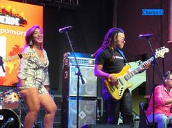 Diogo Brown e Batuke Samba Funk
