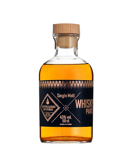 Whisky - Single Malt