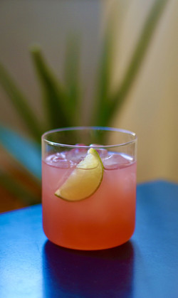 Agave + Pamplemousse