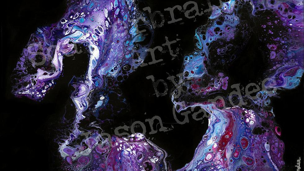 "Serenity 11""x14"" Print"