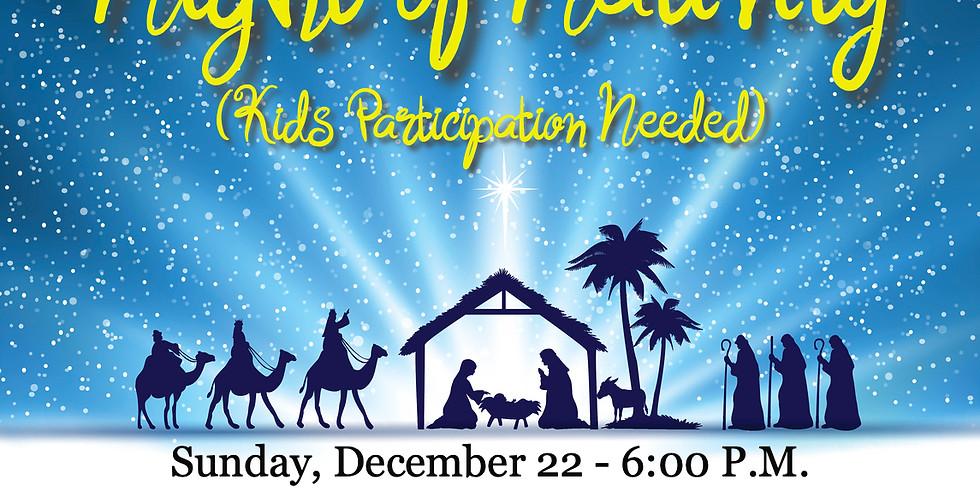 Night of Nativity