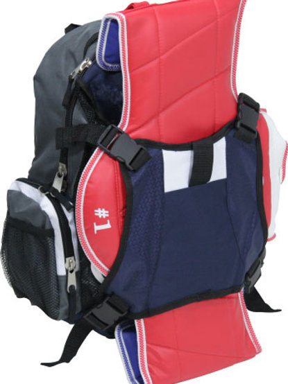 Taekwondo Backpack