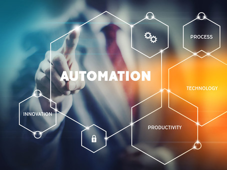 Automation is the New Normal in the Supply Chain Industry