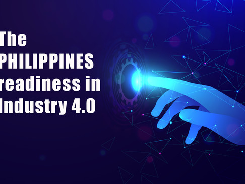 Is the Philippines ready for Industry 4.0?