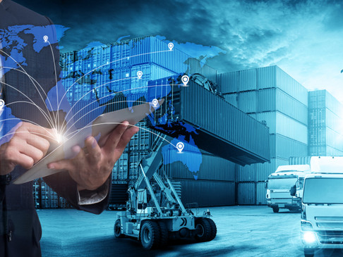 Taking the First Step to Digitized Supply Chain