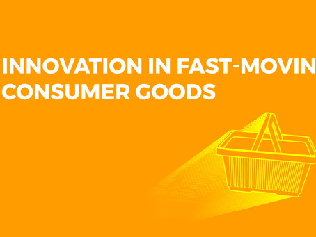 Industry 4.0: Shaping the Future of FMCG