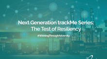 Next Generation trackMe Series: The Test of Resiliency