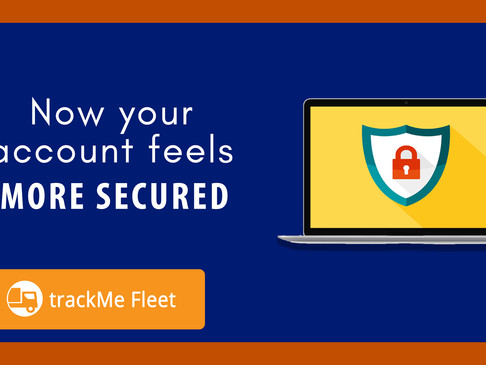 Advisory: Now your account feels MORE SECURED
