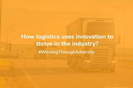 How Logistics Uses Innovation To Thrive In The Industry?