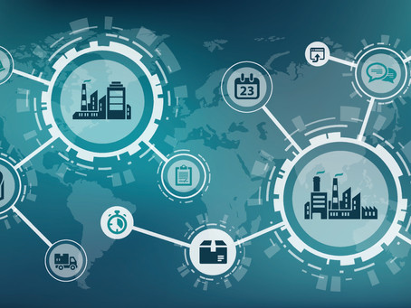 """Amid COVID-19: What is the """"NEW NORMAL"""" in the Supply Chain Industry?"""