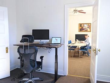 Silicon Prairie Center Nichibei MedTech Advisors Office Space Nebraska USA