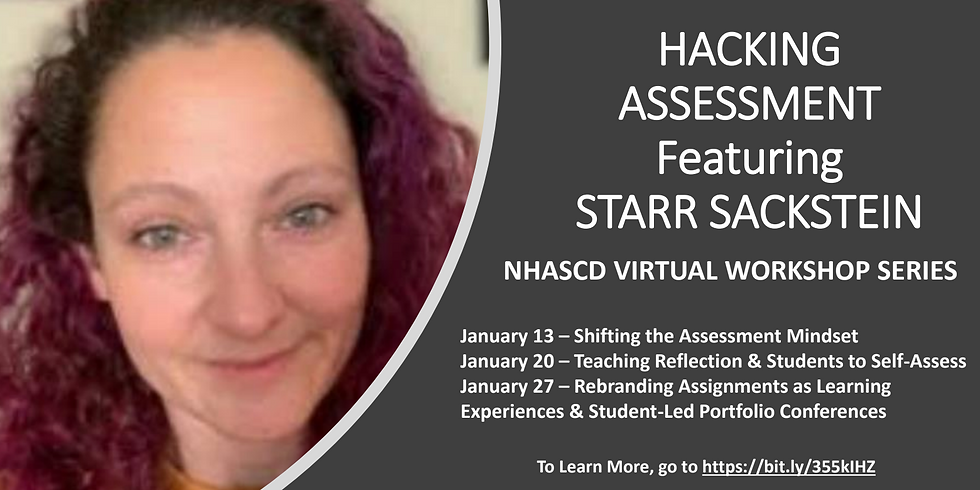 Hacking Assessment with NHASCD
