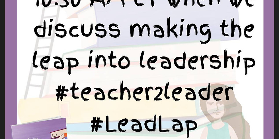 #LeadLap Chat