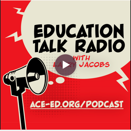 Podcast: Education Talk Radio - Assessing with Respect Bringing SEL into Assessment