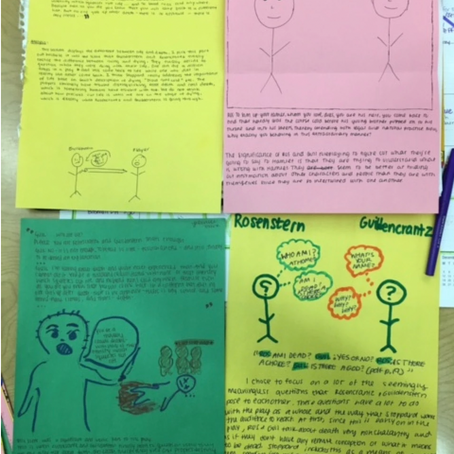 Get Kids Drawing to Deepen Learning