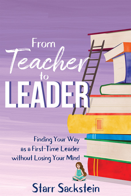 From Teacher to Leader