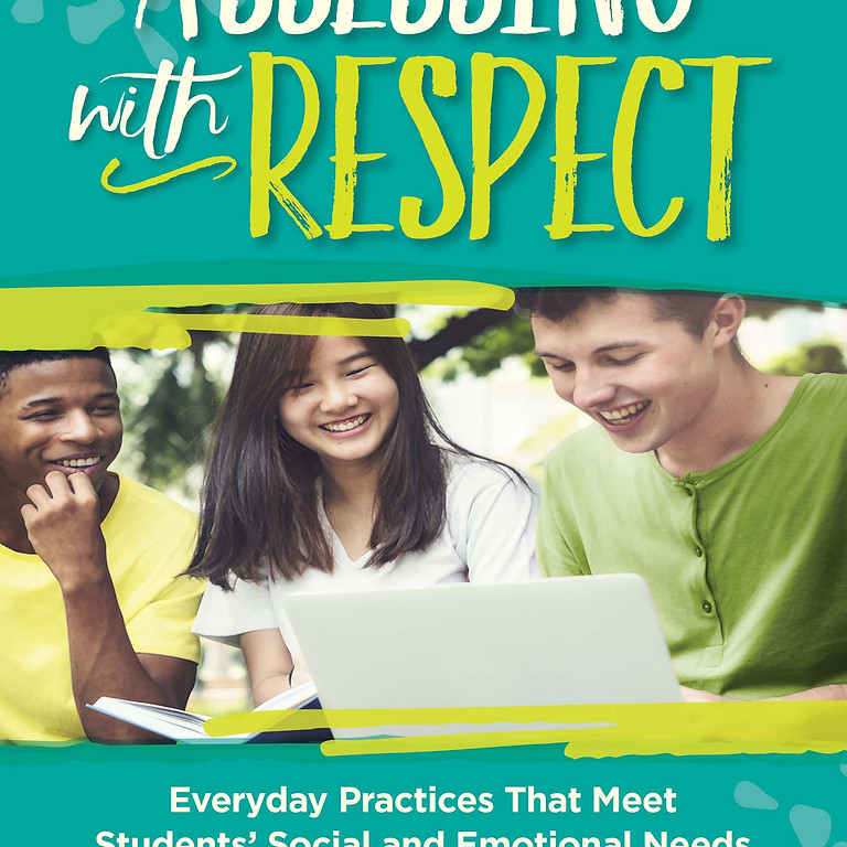 Collaborative Conversations: Assessing With Respect