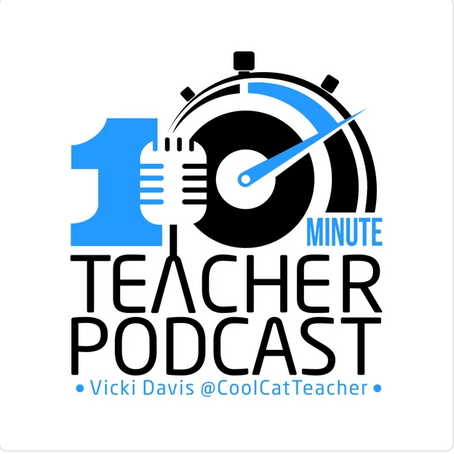 Podcast: 10 Minute Teacher - Assess with Respect Quick Tips