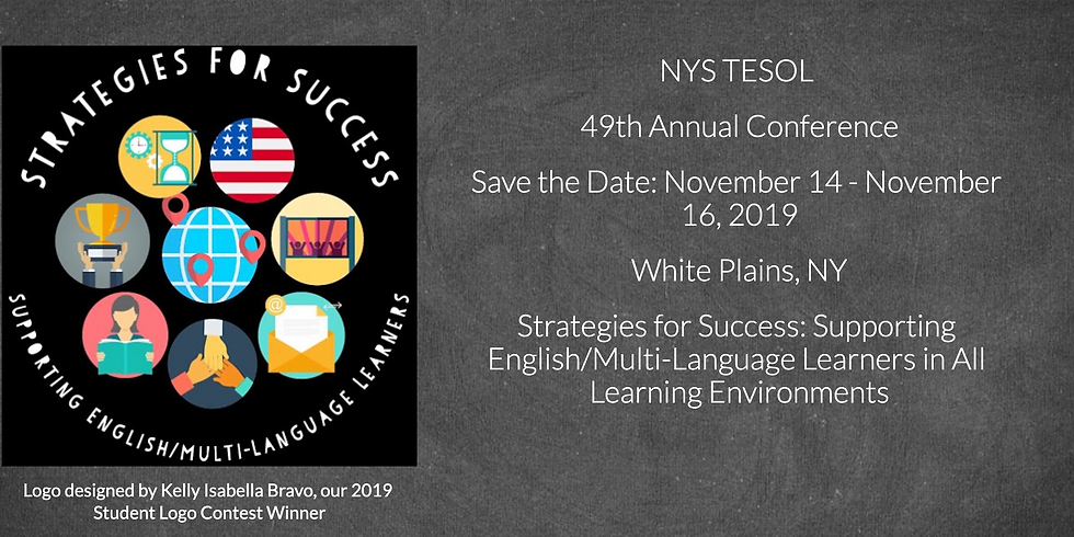 NYS TESOL Conference