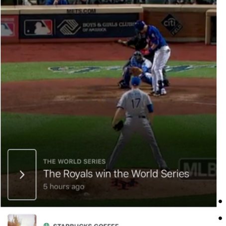 Twitter Moments For Curated Current Events