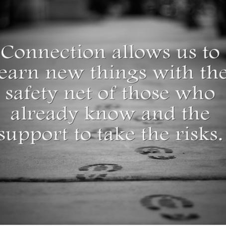 Educators, Let's Get Connected