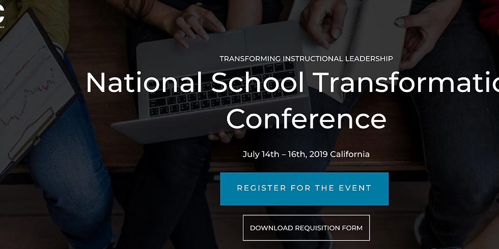 National School Transformation Conference