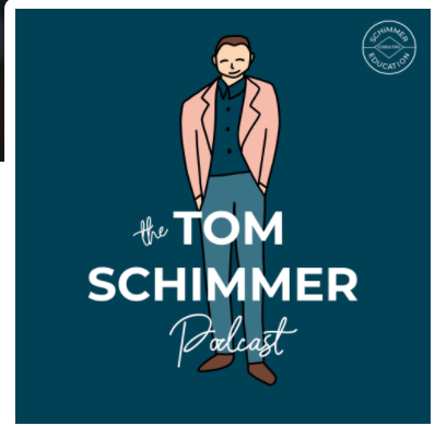 Catching up with Tom Schimmer