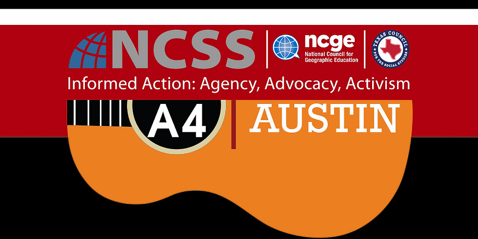 NCSS Conference