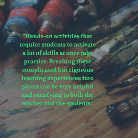 5 Tips to Ensure Student Success on Long-Term Projects