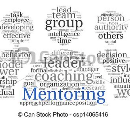 How Being a Mentor Has Sharpened My Teaching