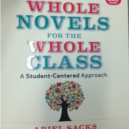 Use Whole Novels to Teach Lit to the Whole Class