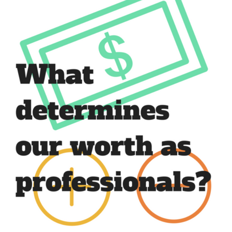 What If Teachers Were Paid What We Are Worth?