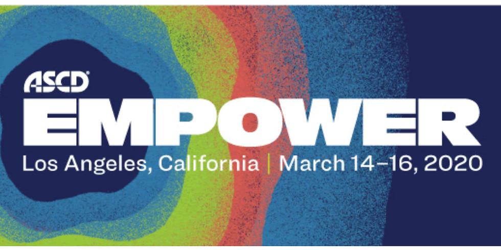 ASCD Empower 20