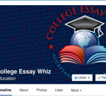 Help Your Students Write A Killer College Essay