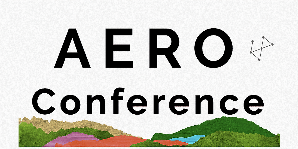 Aero Conference - Session title: Assess with Respect