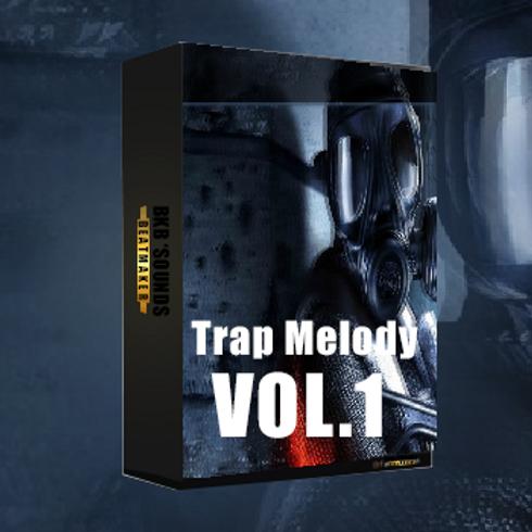 10 Trap Melody (130 BPM )