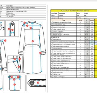 CAD & technical design