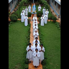 Preghiamo per le vocazioni