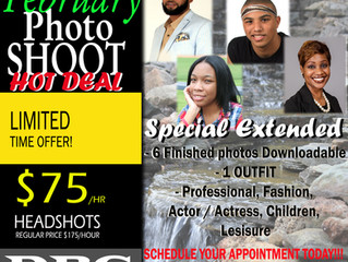 Headshot Offer Extended...