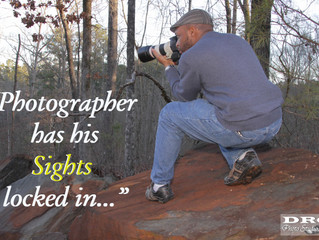 Outdoor Photography Tip #1