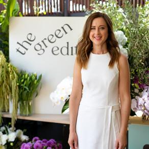 Australia's First Green Beauty Event