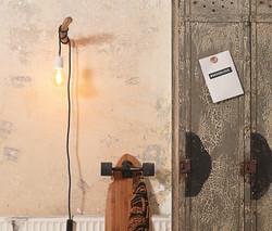 Lampe +