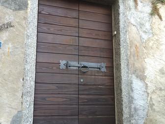 Nuova porta d'entrata