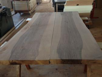 Nuovo tavolo