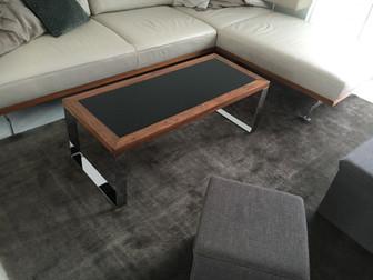 Nuovo tavolino da salotto