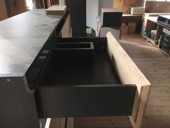 Nuovi mobili per il bagno